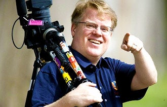 Robert Scoble Tech Treps Should Be Crazy Passionate