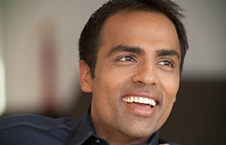 Serial Entrepreneur Gurbaksh Chahal Commits 1 Million to Start a Movement