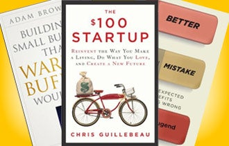 Seven Business Books to Inspire You on Spring Break