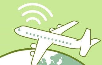 5 Tips for Smarter In-Flight Wi-Fi