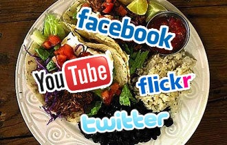 Social Marketing Is Best Served on a Marketing Combo Plate