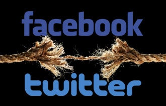 Why Social Media May Weaken the Moral Fiber of Your Workplace