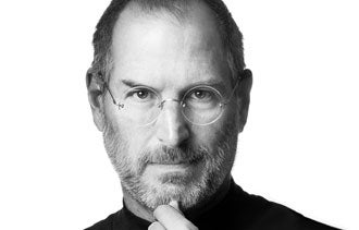 Why Entrepreneurs Love Steve Jobs