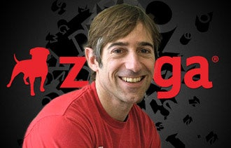 The Investors Who Laughed at Zynga