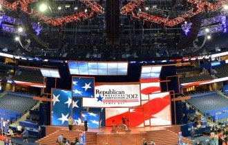 The Republican National Convention Pitch For Entrepreneurs