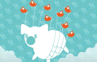 Twitter Makes Room for Your Ad Dollars