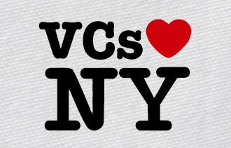 Why Venture Capitalists Heart NY