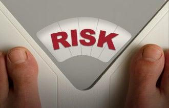 Entrepreneurship: Risks You Need to Consider (Infographic)