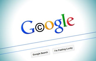 What Googles New Stance on Copyright Infringement Means to Your Business