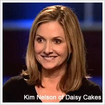 How Daisy Cakes Reeled in a Shark