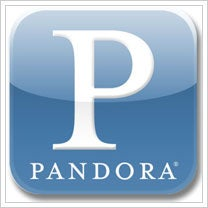 Pandora, Passion and Persistence