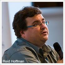 Reid Hoffman 10 Rules for Entrepreneurial Success