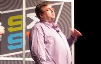 Reid Hoffman - SXSW 2012