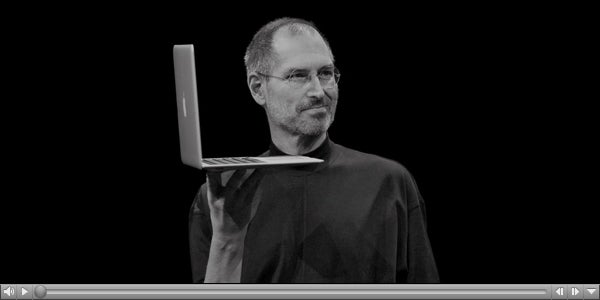Remembering Steve Jobs: One Year Later