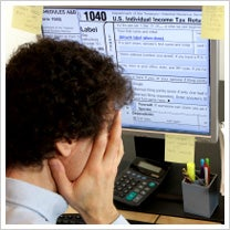 Three Common Small-Business Tax Mistakes
