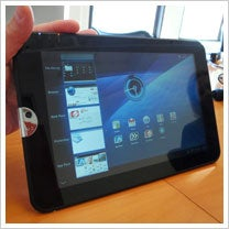 Toshibas Thrive Tablet: A Better Bet for Small Businesses