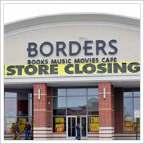 What Entrepreneurs Can Learn from Borders Demise