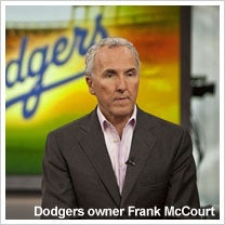 What Small-Business Owners Can Learn from the Dodgers Financial Woes