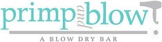 Primp and Blow, a Blow Dry Bar