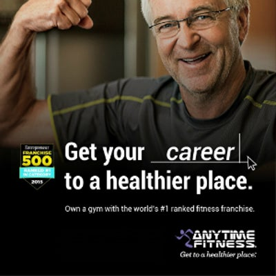 Get your career to a healthier place