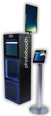 photo booth machine