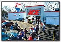 Ace Hardware - hardware store franchise