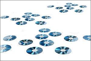 Short-Run CD-Rom Production