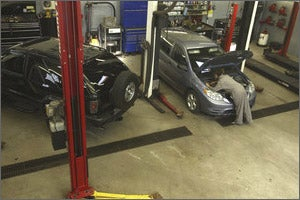 Auto Maintenance Course
