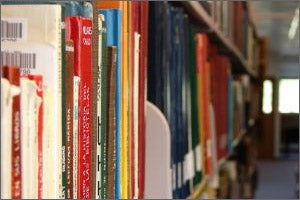 Book Indexing Service
