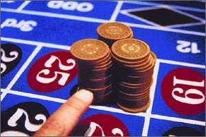 Starting a charity casino business casino security careers