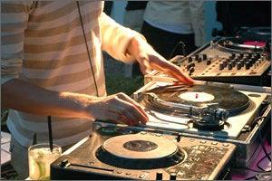 Karaoke DJ Service