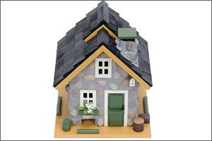 Dollhouse Manufacturing and Sales