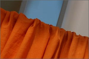 Fabric Restoration