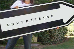 Human Billboards