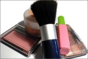 Cosmetics Retailing
