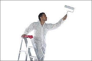 Interior and Exterior House Painter