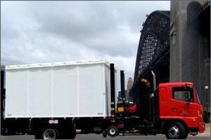 Reach Truck Service