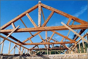 Roof Trusses - Business Ideas - Start your Business Today