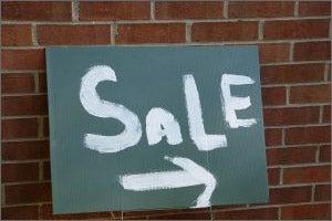 Garage and Estate Sale Promoter