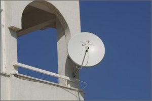 Satellite Dish Sales And Installation