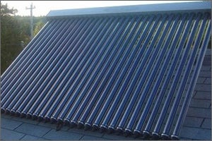 Solar Tube Installations