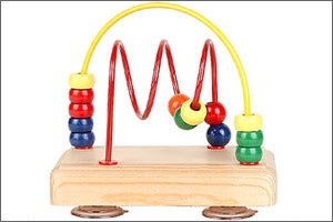 Wooden Toy Manufacturing and Sales