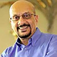 Dush Ramachandran