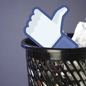 Why It Might Be Time to Ditch Your Facebook Strategy