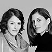 Maxine Bédat and Soraya Darabi