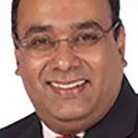 Venkat Eswaran