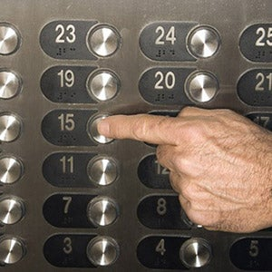 Going Up? 5 Steps to Your Perfect Elevator Pitch.