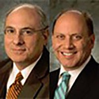 David G. Ebert and Warren E. Friss
