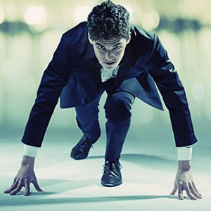 Why a Little Fear in a CEO's Day Can Be a Good Thing