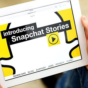 5 Reasons Every Business Should be on Snapchat